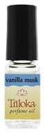 Triloka - Perfume Oil Vanilla Musk - 1 Dram, from category: Aromatherapy