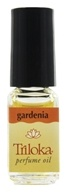 Triloka - Perfume Oil Gardenia - 1 Dram, from category: Aromatherapy