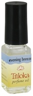 Triloka - Perfume Oil Evening Breeze - 1 Dram, from category: Aromatherapy