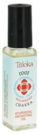 Triloka - Chakra Anointing Oil Root Chakra - 7.4 ml., from category: Aromatherapy