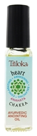 Triloka - Chakra Anointing Oil Heart Chakra - 7.4 ml., from category: Aromatherapy