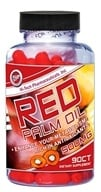 Hi-Tech Pharmaceuticals - Red Palm Oil 500 mg. - 90 Capsules