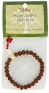 Triloka - Handcrafted Rudraksha Seed Bracelet, from category: Gift Ideas