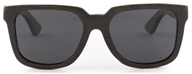 Wear Panda - Jackson Handcrafted Bamboo Sunglasses Black