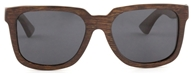 Wear Panda - Jackson Handcrafted Bamboo Sunglasses Brown