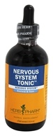 Image of Herb Pharm - Nervous System Tonic Compound - 4 oz.