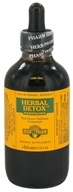 Image of Herb Pharm - Herbal Detox Compound - 4 oz.