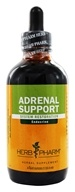 Image of Herb Pharm - Adrenal Support Tonic Compound - 4 oz.