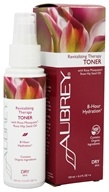 Aubrey Organics - Revitalizing Therapy Toner with Rosa Mosqueta Rose Hip Seed Oil - 3.4 oz. (Formerly Rosa Mosqueta Facial Toner) - $10.48