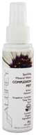 Aubrey Organics - Sparkling Mineral Water Complexion Mist Grapefruit/Lavender Ylang Ylang - 3.4 oz., from category: Personal Care