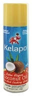 Image of Kelapo - Extra Virgin Coconut Oil Non-Stick Cooking Spray - 5 oz.