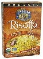 Lundberg - Organic Risotto Alfredo - 5.5 oz., from category: Health Foods