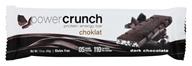 Power Crunch - Protein Energy Choklat Bar Dark Chocolate - 1.5 oz.