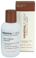 Mineral Fusion - Eye Makeup Remover - 3.4 oz., from category: Personal Care
