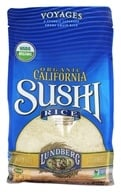 Lundberg - Organic California Sushi Rice - 32 oz. by Lundberg
