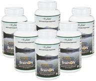 E3Live - BrainON Original - 6 x 8 oz. Bottles, from category: Nutritional Supplements