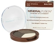 Image of Mineral Fusion - Eye Shadow Trio Sultry - 0.1 oz.