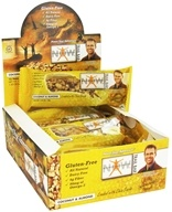 NOW - No Opportunity Wasted Trail Bar Coconut & Almond - 1.43 oz., from category: Nutritional Bars