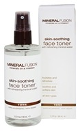 Image of Mineral Fusion - Facial Toning Skin Soothing - 6 oz.