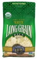 Image of Lundberg - Organic Long Grain White Rice - 32 oz.