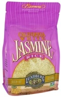 Lundberg - California White Jasmine Rice - 32 oz., from category: Health Foods