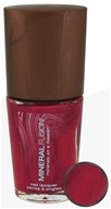 Mineral Fusion - Nail Polish Sizzle - 0.33 oz. CLEARANCE PRICED