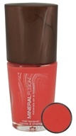 Mineral Fusion - Nail Polish Coral Reef - 0.33 oz. CLEARANCE PRICED, from category: Personal Care