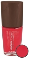 Mineral Fusion - Nail Polish Sunset Peak - 0.33 oz. CLEARANCE PRICED, from category: Personal Care