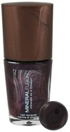 Mineral Fusion - Nail Polish Amethyst - 0.33 oz. CLEARANCE PRICED - $4.44