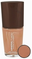 Mineral Fusion - Nail Polish Sandstone - 0.33 oz. CLEARANCE PRICED (840749002121)