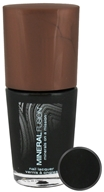 Mineral Fusion - Nail Polish Obsidian - 0.33 oz. CLEARANCE PRICED (840749002145)
