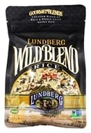 Lundberg - Wild Blend Rice - 16 oz. by Lundberg