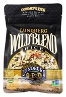 Image of Lundberg - Wild Blend Rice - 16 oz.