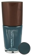 Mineral Fusion - Nail Polish Sapphire Dream - 0.33 oz. CLEARANCE PRICED - $4.44