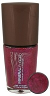 Mineral Fusion - Nail Polish Berried Gem - 0.33 oz. CLEARANCE PRICED - $4.44
