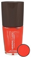 Mineral Fusion - Nail Polish Citrus Cove - 0.33 oz. CLEARANCE PRICED - $4.44