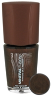 Mineral Fusion - Nail Polish Brownstone - 0.33 oz. CLEARANCE PRICED