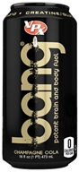 VPX - Bang RTD Champagne Cola - 16 oz., from category: Sports Nutrition