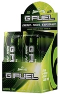 Gamma-Labs - G Fuel Lemon Lime - 20 Pack(s), from category: Sports Nutrition