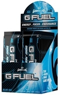 Gamma-Labs - G Fuel Blue Ice - 20 Pack(s), from category: Sports Nutrition