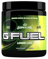 Image of Gamma-Labs - G Fuel Lemon Lime - 280 Grams