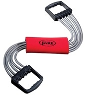 Body By Jake - Chest Isolator Adjustable - 5 Resistance Levels - $19.99