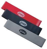 Body By Jake - Power Flex Bands - Light, Medium, Heavy - 3 Band(s) (816142011381)