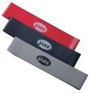 Image of Body By Jake - Power Flex Bands - Light, Medium, Heavy - 3 Band(s)