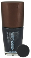 Mineral Fusion - Nail Polish Midnight Ridge - 0.33 oz. CLEARANCE PRICED - $4.44