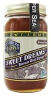 Lundberg - Sweet Dreams Brown Rice Syrup - 1 lb. 5 oz., from category: Health Foods