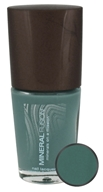 Mineral Fusion - Nail Polish Cerulean Rock - 0.33 oz. CLEARANCE PRICED - $4.44