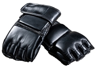 Body By Jake - Ultra Power Weighted Gloves - 2 lb. pair (816142011466)