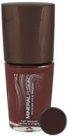 Mineral Fusion - Nail Polish Rusty Rum - 0.33 oz. CLEARANCE PRICED - $4.44