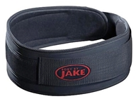Body By Jake - Padded Lifting Belt Medium